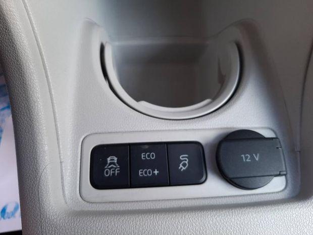 Photo miniature de la Volkswagen Up e-! Electrique 82ch 2018 d'occasion