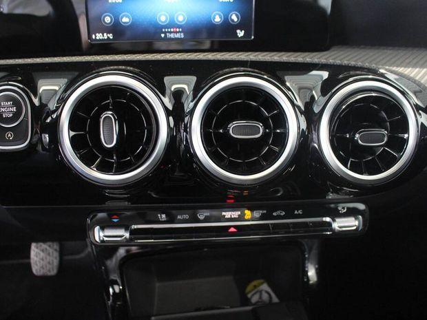 Photo miniature de la Mercedes Classe A 180 d BM6 Style Line 2019 d'occasion