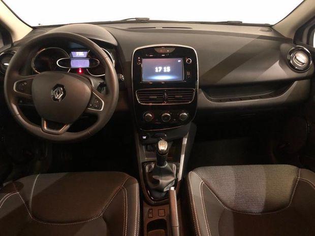 Photo miniature de la Renault Clio 0.9 TCe 90ch energy Business 5p Euro6c 2018 d'occasion