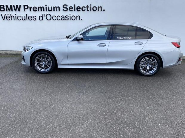 Photo miniature de la BMW Serie 3 Série 3 320dA 190ch Edition Sport 2020 d'occasion