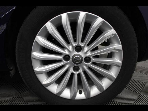Photo miniature de la Opel Adam 1.2 Twinport 70ch Unlimited 2019 d'occasion