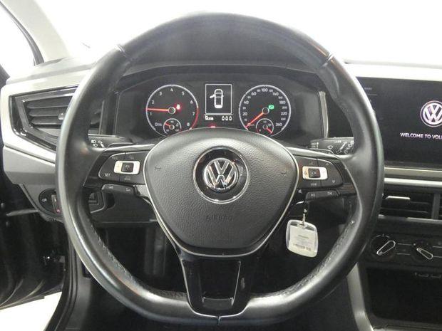 Photo miniature de la Volkswagen Polo 1.0 TSI 95ch Confortline DSG7 2018 d'occasion