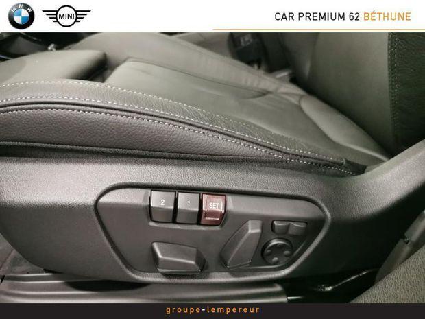 Photo miniature de la BMW X2 xDrive25eA 220ch M Sport Euro6d-T 2021 d'occasion