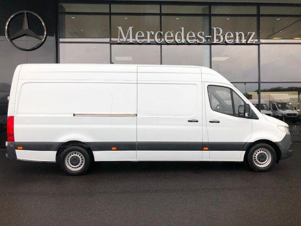 Photo miniature de la Mercedes Sprinter 314 43S 3T5 BVA 29900HT 2019 d'occasion