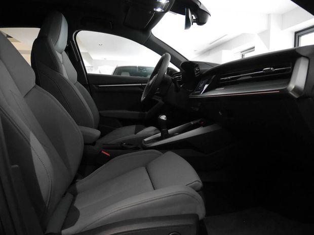 Photo miniature de la Audi A3 Sportback 35 TFSI 150 S line 2020 d'occasion