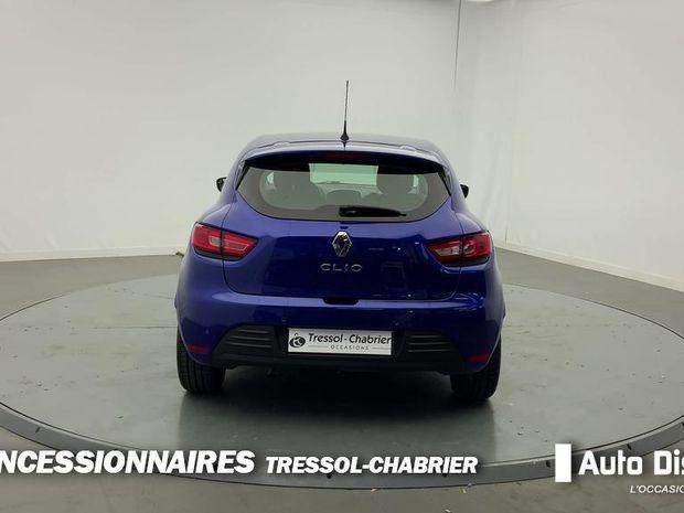 Photo miniature de la Renault Clio dCi 75 Energy Business 2018 d'occasion