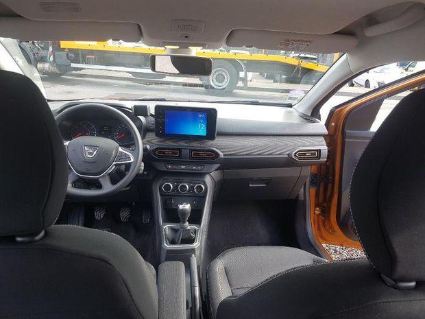 Photo miniature de la Dacia Sandero 1.0 TCe 90ch Stepway Confort 2021 d'occasion
