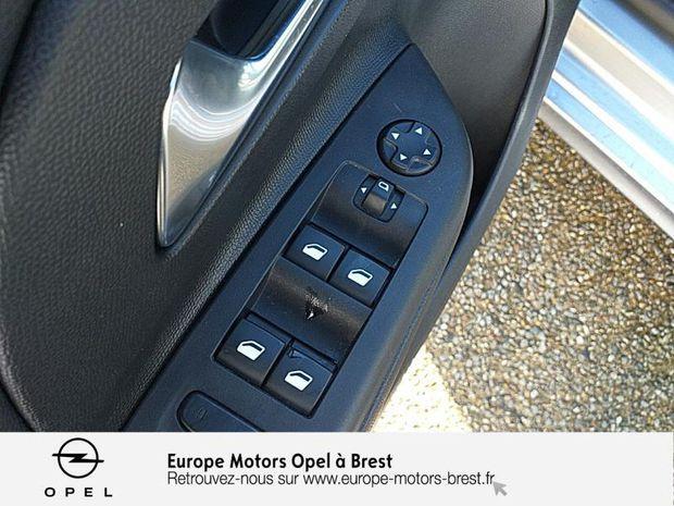Photo miniature de la Opel Corsa 1.2 Turbo 100ch Elegance 2020 d'occasion