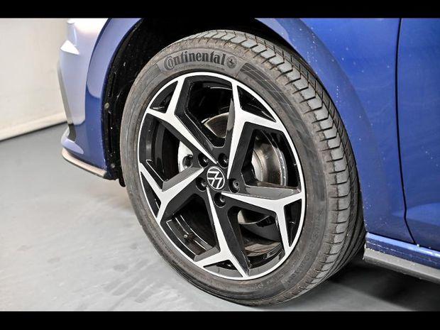 Photo miniature de la Volkswagen Polo 1.0 TSI 95ch R-Line DSG7 Euro6d-T 2020 d'occasion