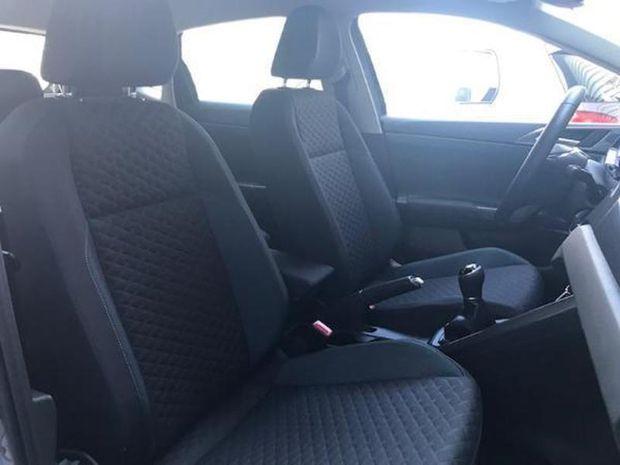 Photo miniature de la Volkswagen Polo 1.0 TSI 95ch IQ.Drive DSG7 Euro6d-T 2020 d'occasion