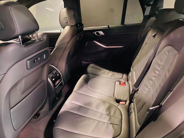 Photo miniature de la BMW X5 xDrive25dA 231ch M Sport 2020 d'occasion