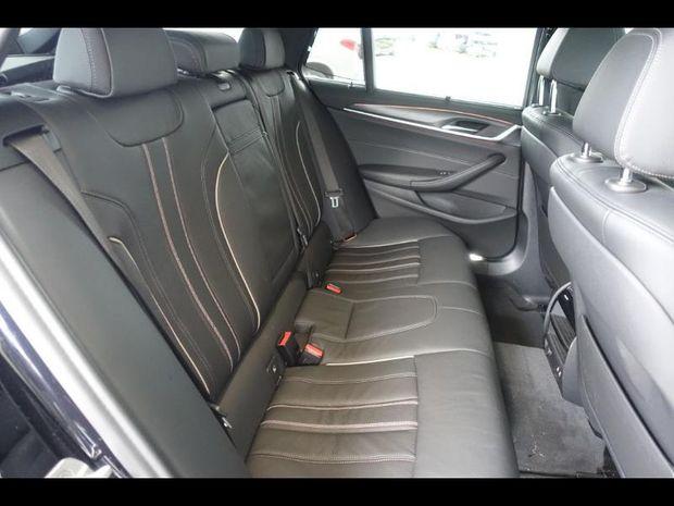 Photo miniature de la BMW Serie 5 Touring 520dA xDrive 190ch M Sport Steptronic Euro6d-T 123g 2020 d'occasion
