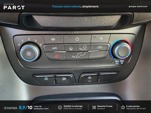 Photo miniature de la Ford Transit Connect L1 1.5 EcoBlue 100ch Trend Business Nav 2021 d'occasion
