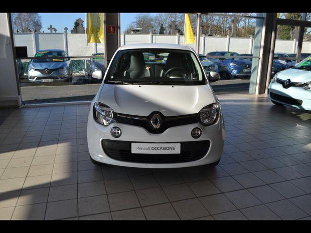 Photo miniature de la Renault Twingo 1.0 SCe 70ch Zen Boîte Courte Euro6 2017 d'occasion