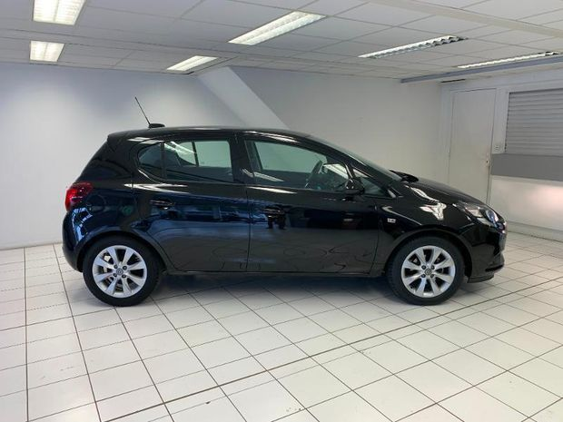 Photo miniature de la Opel Corsa 1.4 90ch Excite 5p 2017 d'occasion