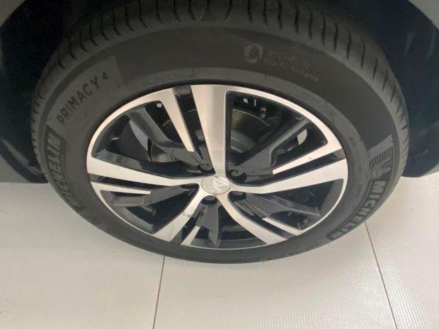 Photo miniature de la Peugeot 3008 HYBRID 225ch GT Line e-EAT8 10cv 2021 d'occasion
