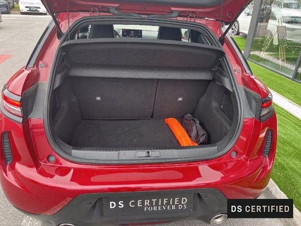 Photo miniature de la DS DS 3 Crossback PureTech 155ch Performance Line + Automatique 114g 2020 d'occasion