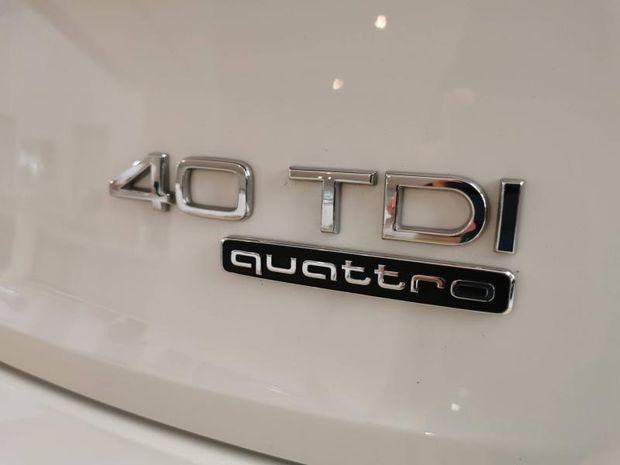 Photo miniature de la Audi Q5 40 TDI 190ch Avus quattro S tronic 7 Euro6d-T 2019 d'occasion