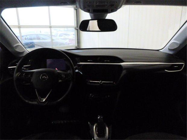 Photo miniature de la Opel Corsa 1.2 TURBO 100 CH BVA8 2020 d'occasion