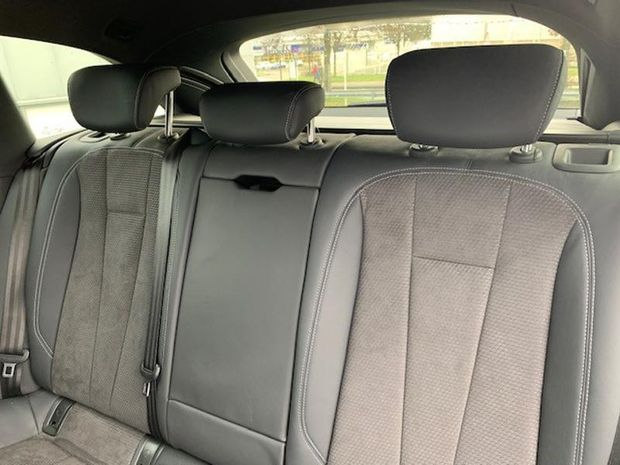 Photo miniature de la Audi A4 Avant 2.0 TFSI 190ch ultra S line S tronic 7 2019 d'occasion