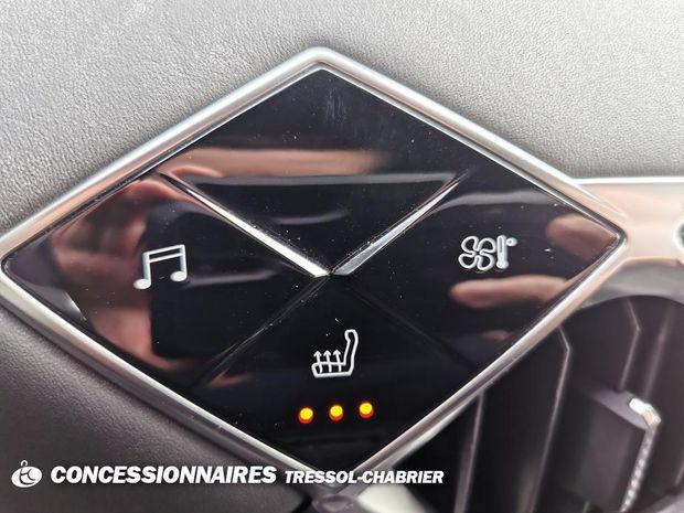 Photo miniature de la DS DS 3 DS3 Crossback BlueHDi 130 S&S EAT8 Grand Chic 2020 d'occasion