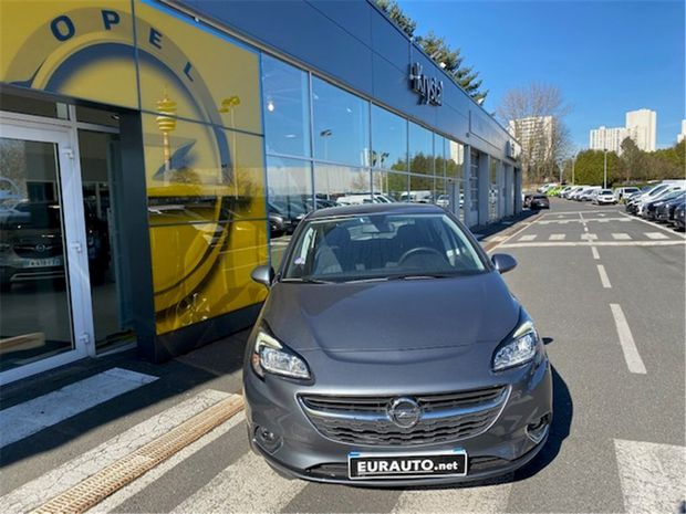 Photo miniature de la Opel Corsa 1.4 90 CH 2019 d'occasion