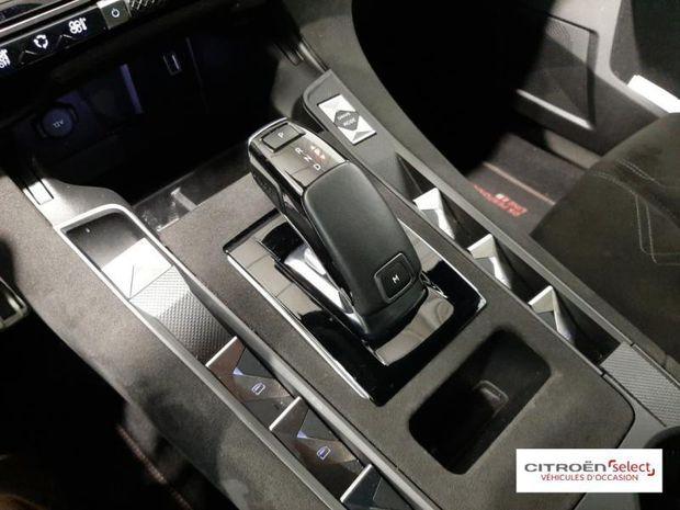 Photo miniature de la DS DS 7 Crossback BlueHDi 180ch Performance Line Automatique 128g 2018 d'occasion