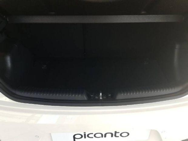 Photo miniature de la Kia Picanto 1.0 66ch ISG Origins Premium 5p 2017 d'occasion