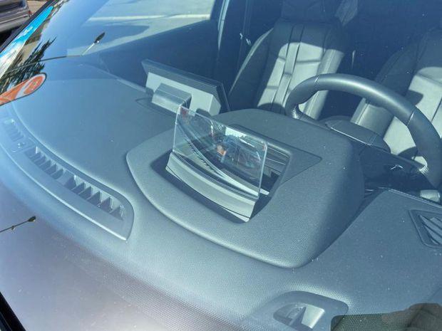 Photo miniature de la DS DS 3 Crossback PureTech 130ch Grand Chic Automatique 7cv 2020 d'occasion
