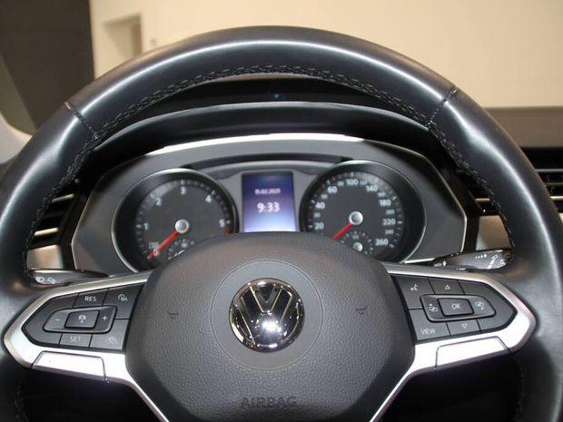 Photo miniature de la Volkswagen Passat SW 2.0 TDI EVO 150 DSG7 Business 2020 d'occasion