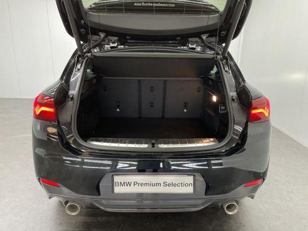 Photo miniature de la BMW X2 sDrive20iA 178ch M Sport DKG7 2020 d'occasion