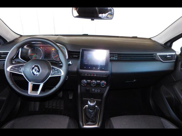 Photo miniature de la Renault Clio 1.0 TCe 100ch Zen 2019 d'occasion