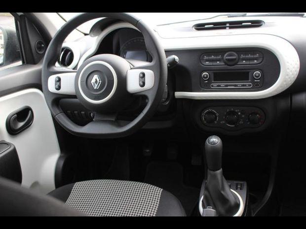Photo miniature de la Renault Twingo 1.0 SCe 70ch Life 2 Boîte Courte Euro6 2017 d'occasion