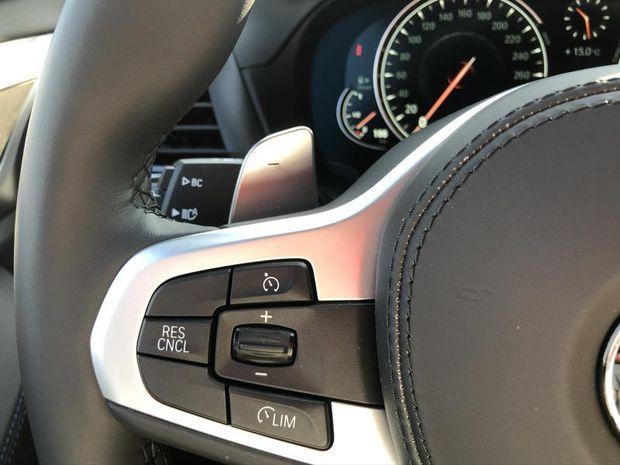 Photo miniature de la BMW X3 xDrive25dA 231ch M Sport Euro6c 2020 d'occasion