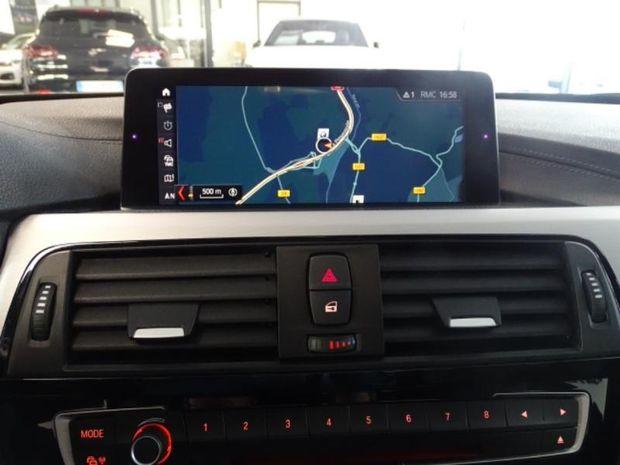Photo miniature de la BMW Serie 4 Coupe 430iA 252ch M Sport 2018 d'occasion