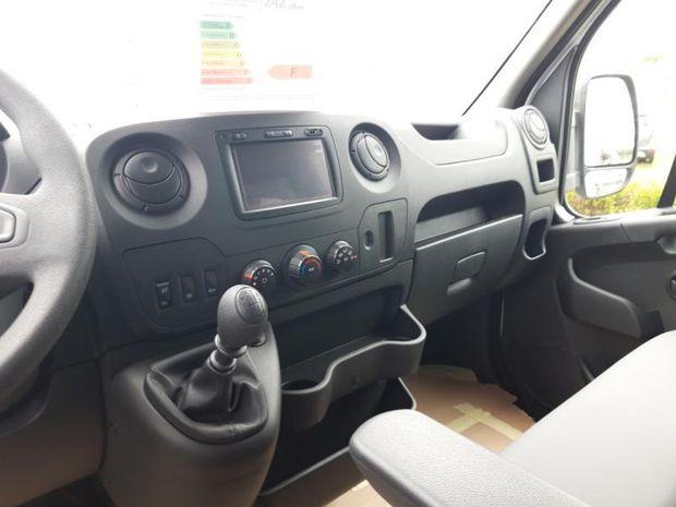 Photo miniature de la Opel Movano CCb RJ3500 L3 2.3 CDTI 130 BiTurbo 2019 d'occasion