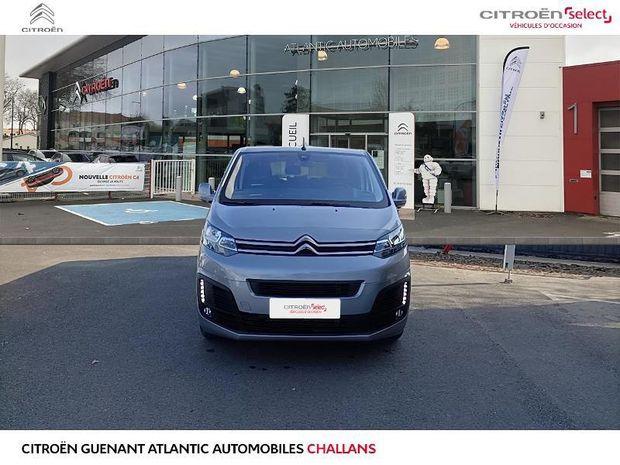 Photo miniature de la Citroën Spacetourer XL BlueHDi 145ch Business S&S EAT8 E6.d 2021 d'occasion
