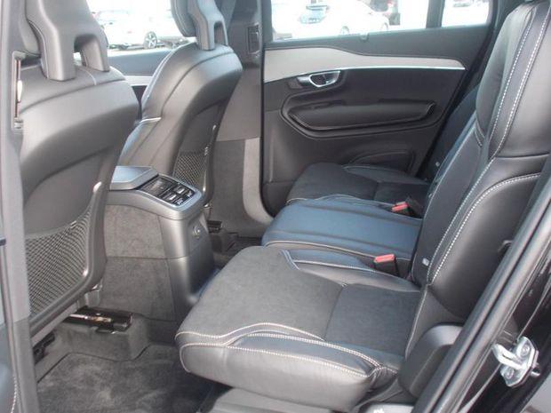 Photo miniature de la Volvo XC90 T8 AWD 303 + 87ch R-Design Geartronic 2021 d'occasion