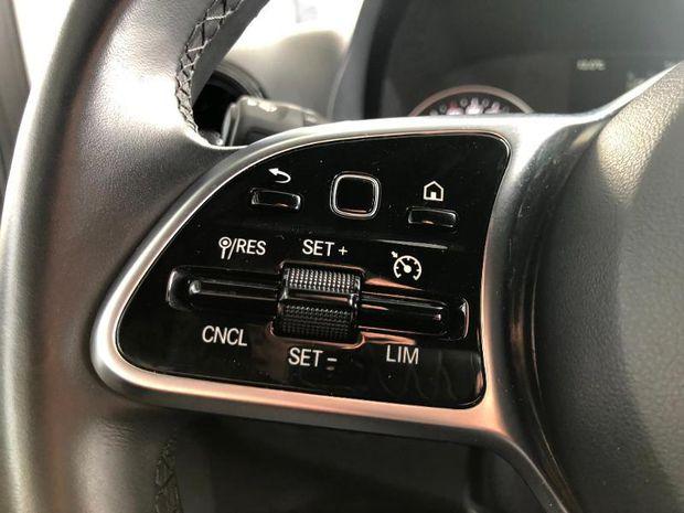 Photo miniature de la Mercedes Sprinter 314 43S BVA 3T5 29900HT 2019 d'occasion
