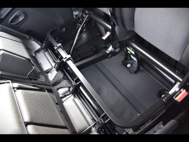 Photo miniature de la Renault Master Fg L3H2 135ch G. Confort 23900 HT 2020 d'occasion