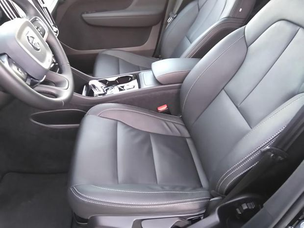 Photo miniature de la Volvo XC40 D3 AdBlue 150ch Inscription Geartronic 8 2020 d'occasion