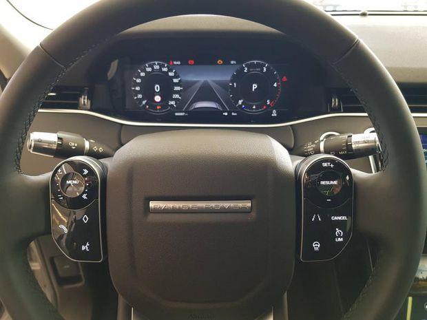 Photo miniature de la Land Rover Range Rover Evoque Evoque 2.0 D 180ch SE AWD BVA 2020 d'occasion