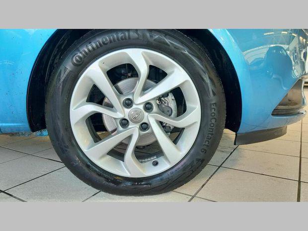 Photo miniature de la Opel Corsa 1.4 90 ch Design 120 ans 2019 d'occasion