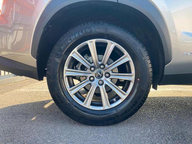 Photo miniature de la Lexus NX 300h 2WD Business 2018 d'occasion