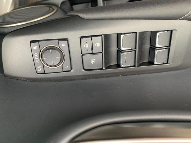 Photo miniature de la Lexus NX 300h 4WD Pack Business 2019 d'occasion