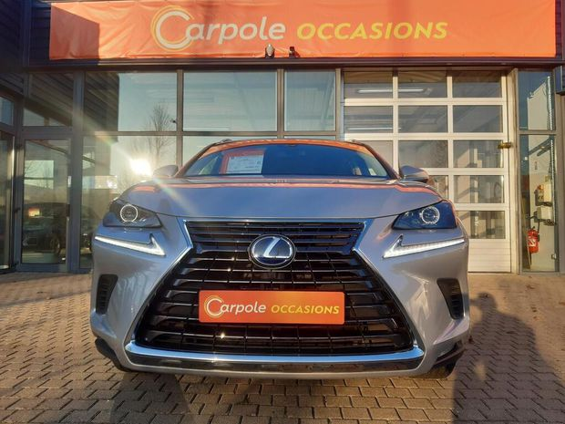 Photo miniature de la Lexus NX 300h 4WD Pack Business 2019 d'occasion