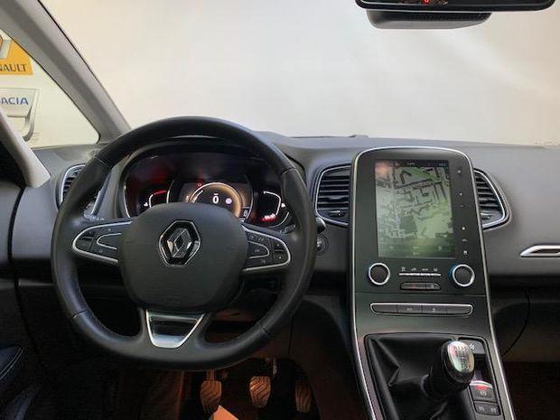 Photo miniature de la Renault Scenic TCe 130 Energy Intens 2017 d'occasion