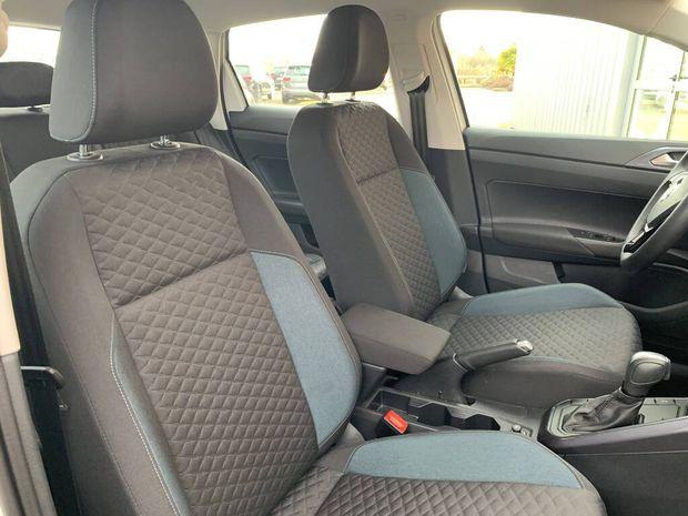 Photo miniature de la Volkswagen Polo 1.0 TSI 95 S&S DSG7 IQ.DRIVE 2020 d'occasion