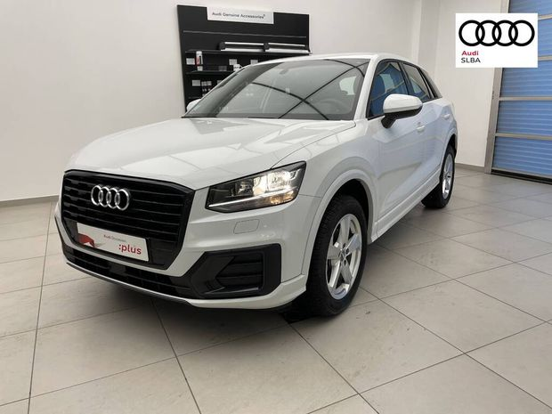 Photo miniature de la Audi Q2 30 TDI 116 BVM6 Sport 2019 d'occasion