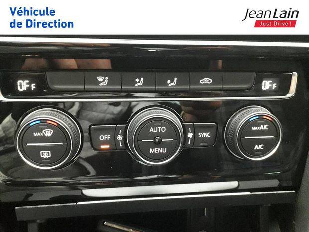 Photo miniature de la Volkswagen Golf Hybride Rechargeable 1.4 TSI 204 DSG6 GTE 2020 d'occasion